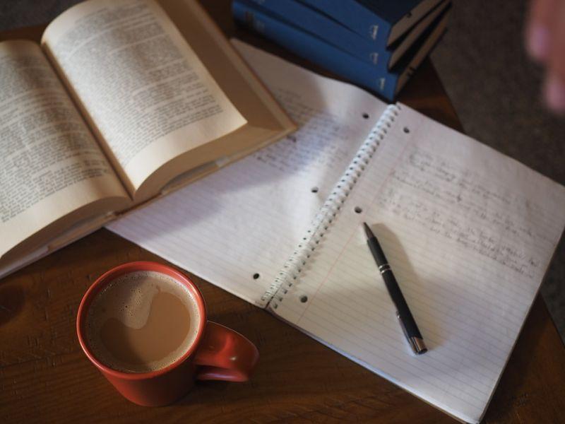 Učenje i kafa