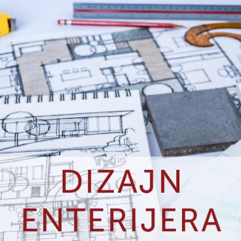 Dizajn enterijera