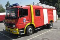 Zaštita od požara i spasavanje