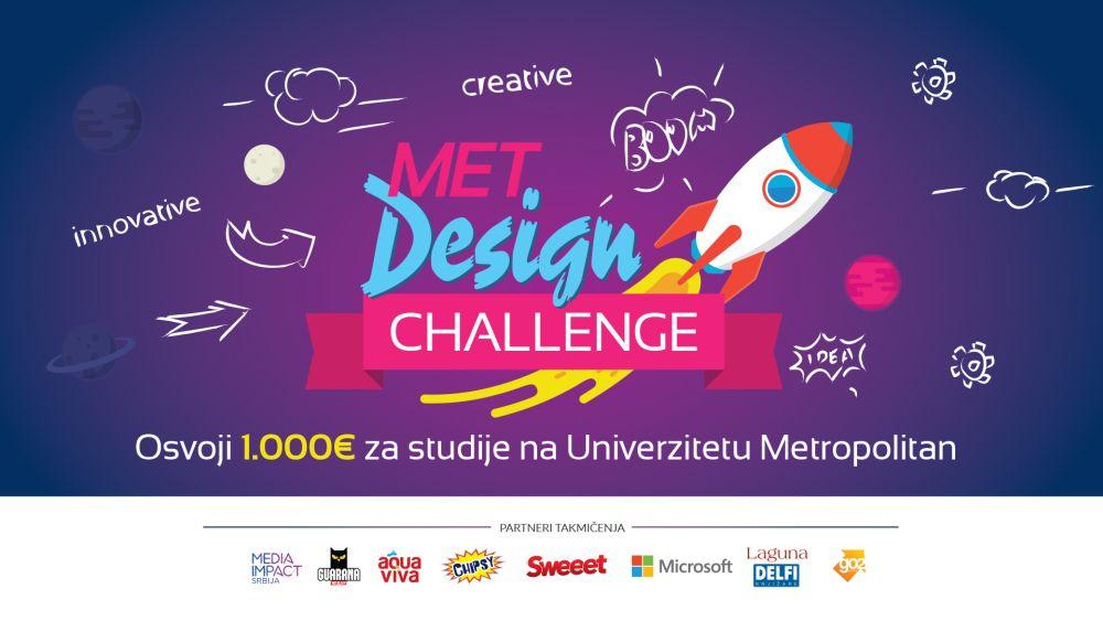 Met Design Challenge