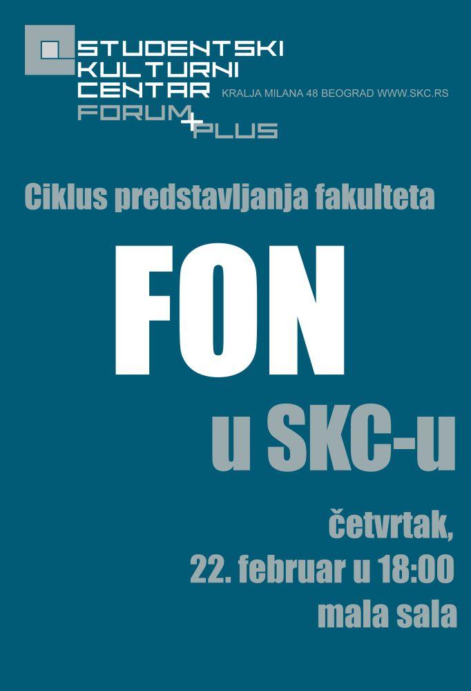 FON u SKC-u