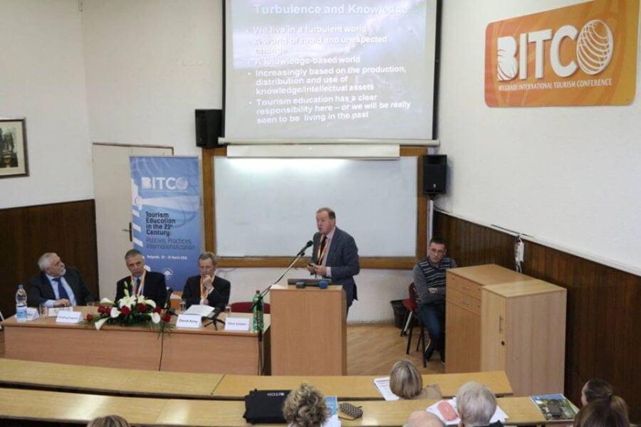 BITCO konferencija Visoka turistička škola