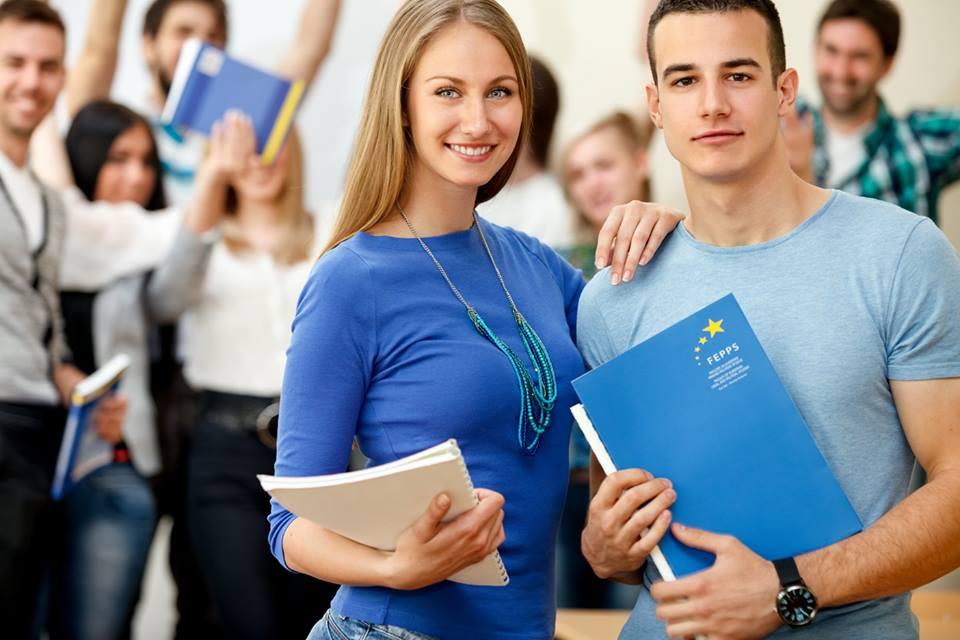 FEPPS studenti