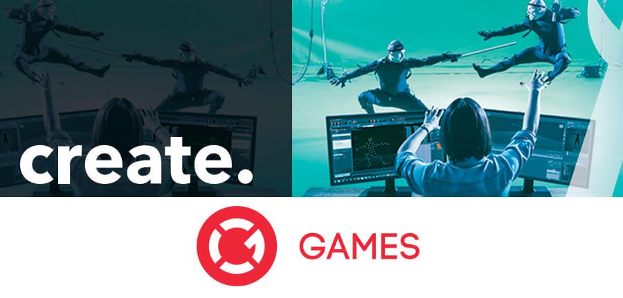 Games - SAE Institut