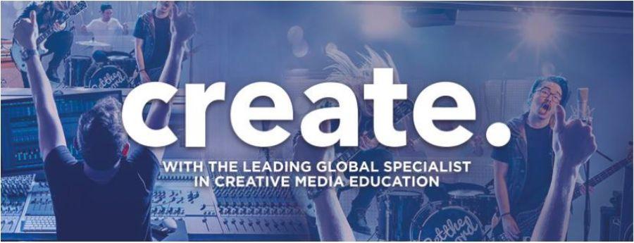 SAE Institut Create
