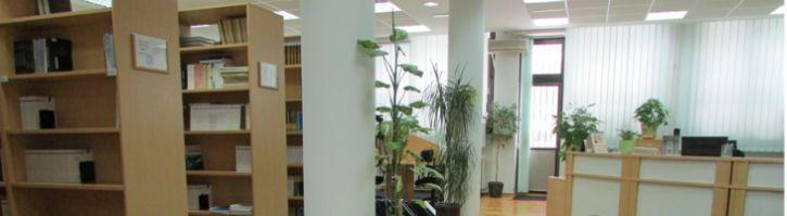 Biblioteka FTN