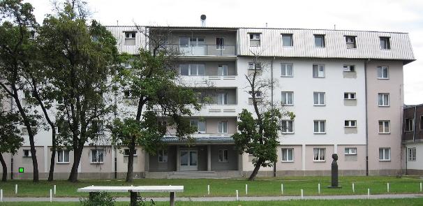 Studentski dom Ivo Lola Ribar