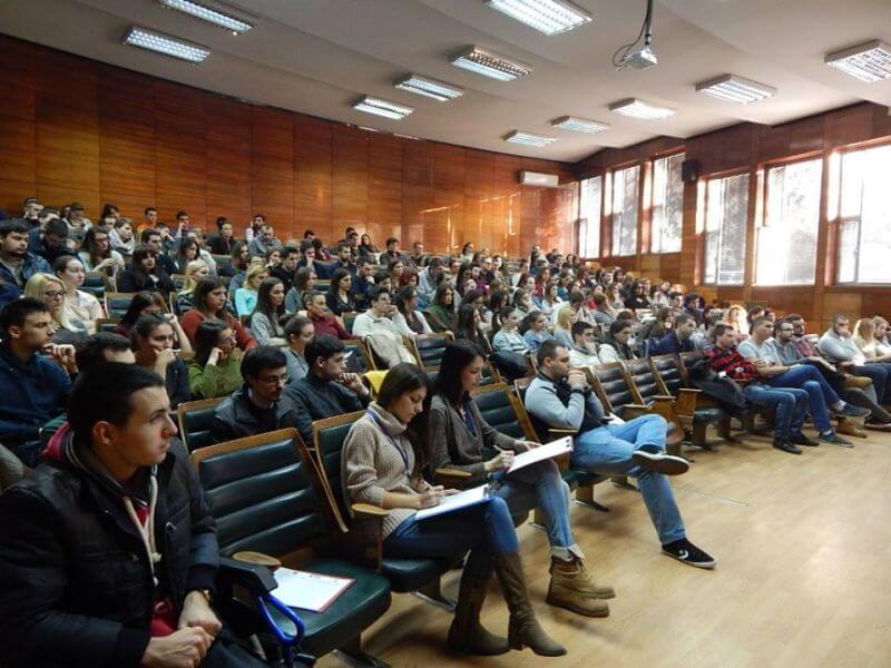 Fakultet političkih nauka