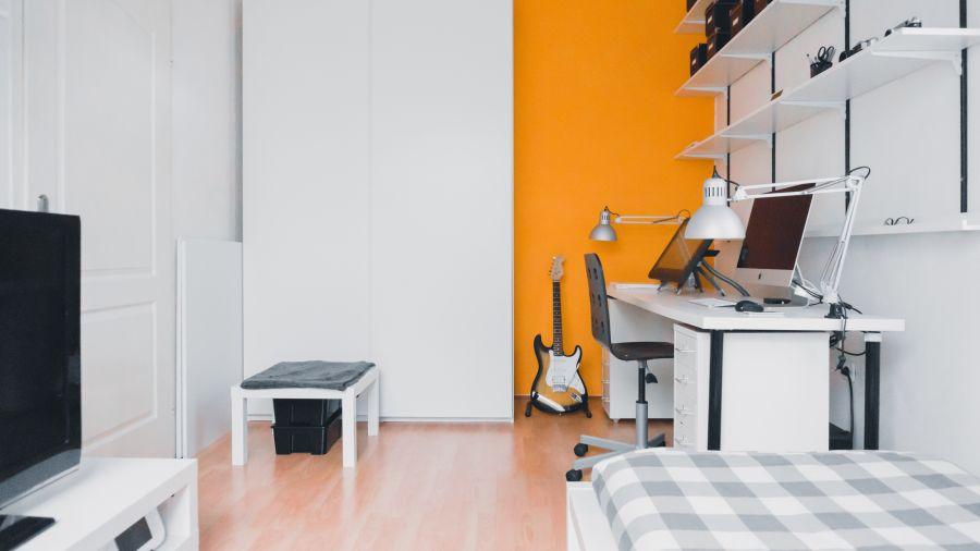 Studentski dom - soba