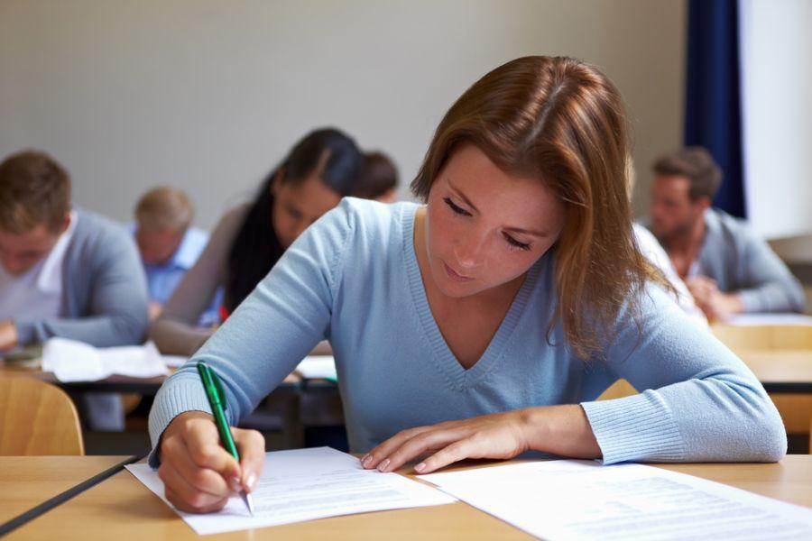Polaganje ispita