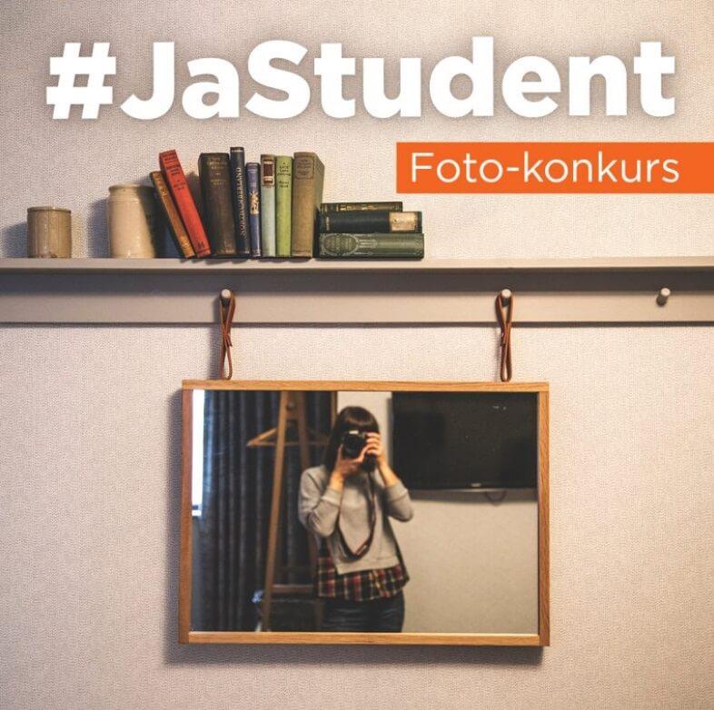 MBS Foto konkurs Ja student
