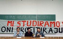 Prava i obaveze studenata
